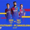 برشلونة يعلن عن مواجهة وديا