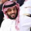 تركي آل الشيخ يبارك للأهلي بطولة افريقيا
