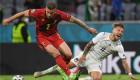 شيرار ينتقد ايموبيلي بسبب لقاء بلجيكا