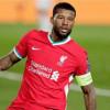 فينالدوم: جماهير ليفربول لم تحبني