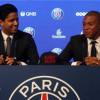 باريس سان جيرمان يبحث عن توجيه صدمة لريال مدريد