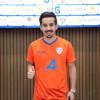 الفيحاء يجدد عقد اللاعب عبدالله الدوسري