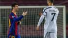 برشلونة يعجل خطة الحفاظ على ميسي