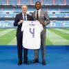 تسريب تفاصيل تعاقد ريال مدريد مع ألابا
