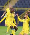 غياب مؤكد في النصر عن لقاء ضمك في بداية الدوري