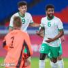 ألمانيا بعشرة لاعبين تتفوق على السعودية وتنهي أمال الأخضر في التأهل