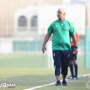 رسمياً، مجلس إدارة نادي الفيحاء ينهي إجراءات التعاقد مع المدرب الجزائري عبداللاوي عبدالمالك