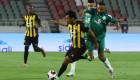 ملخص لقاء الاتحاد والرجاء المغربي – كأس محمد السادس للأندية العربية