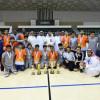 مركز حائل للصم بطل بطولة المملكة لخماسيات كرة القدم
