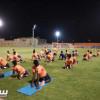 بمشاركة اللاعبين الأجانب: الفيحاء يبدأ المرحلة الأخيرة من التحضير للموسم القادم