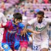 لاعب برشلونة: أنا الطفل الأسعد في العالم