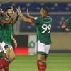 الاتفاق يتعاقد مع لاعب جزائري