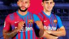 تشكيل برشلونة المتوقع أمام ليفانتي