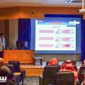 الخدمات الطبية بوزارة الداخلية تشارك في فعاليات اليوم العالمي للإسعافات الأولية 2021