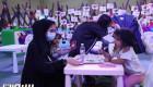 14 ركنًا تفاعليًا تجذب الأطفال بمعرض الصقور والصيد السعودي