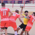 ثلاث فـرق تعتلي صدارة الدوري الممتاز لكرة اليد