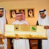 السفير السعودي في الكويت يستقبل الجبلين