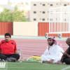 الرياض يتسلح بالكرات العرضية قبل لقاء الطائي
