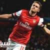 فيرمالين: رامسي أفضل لاعب في الدوري الانكليزي