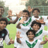 الاهلي يضمن تحقيق لقب دوري الشباب قبل جولة من النهاية