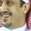 فهد بن خالد يتراجع عن الإستقالة ويستمر رئيساً للأهلي