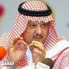 فيصل بن تركي: متفائل بالفوز على العروبة رغم هذه الظروف