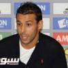 إصابة الحمداوي تبعده لمدة شهر عن التعاون