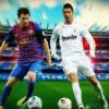 ميسي يجدد عقده مع برشلونة بمقابل أعلى من رونالدو