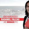 موناكو يعلن رسمياً تعاقده مع فالكاو لمدة 5 سنوات
