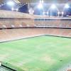 """القوبع : إقامة مباريات نجران ستضر بأرضية ملعب """" الجوهرة """""""