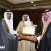 إدارة نجران تقدم الرئاسة الفخرية لأمير المنطقة