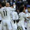 فوز كاسح لريال مدريد على اسبانيول برباعية لهدف