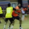 الأهلي والخليج ومضر إلى دور الاربعة من كأس الأمير سلطان لكرة اليد