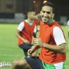 بالصور : الأهلي يختتم تحضيراته لتركتور وغروس يطالب بنقاط المباراة