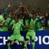 نيجيريا بطلة لأفريقيا تحت 20 سنة للمرة السابعة