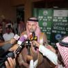 الامير عبدالله بن مساعد : ان نضع هدفاً صعباً ونفشل خير من وضع هدف سهل وننجح