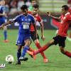 النصر يحقق لقب كأس رئيس الإمارات بضربات الترجيح على حساب الاهلي