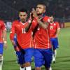 تشيلي تفرض نفسها الطرف الأخطر