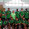 السعودية في المجموعة الاولى لعربية السلة الـ15