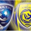 فرانس فوتبول : الهلال والنصر من افضل 10 فرق عربية