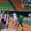 أخضر السلة يتجاوز العراق في البطولة العربية