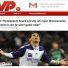 مصادر بلجيكية : المغربي مبارك بو صوفة بات قريبا من اتحاد جدة
