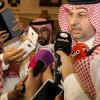 عبدالله بن مساعد : أصواتنا ستعلن قبل الانتخابات , والقانون يطالب بالسريّة
