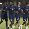 12 لاعبا مهدد بالايقاف في لقاء الهلال والأهلي الإماراتي
