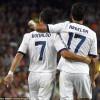 أربيلوا:رونالدو دائما ما يسعد مدريد