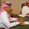 إدارة هجر تناقش أهدافها الإستراتيجية وملف الشراكة مع القطاعات المختلفة