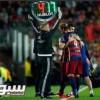 قلق في برشلونة بسبب راكيتيتش