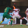 """منتخب تونس يسقط في فخ الهزيمة امام السينيغال في كاس """"الشان """""""
