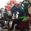 أخضر اليد يواصل الاستعداد للآسيوية في تونس