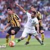 أحمد عيد يعد بالفوز على الإمارات